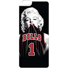 Sexy Marilyn Monroe White Plastic Soft Rubber Silicone Phone Case Cover Skin for iPhone 6 and iPhone 6S 4.7 Inch