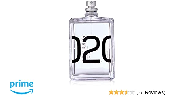Amazoncom Escentric Molecules Molecule 02 Eau De Toilette Spray