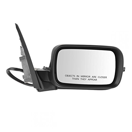 Mirror Power Folding Heated RH Right Side for BMW E46 3 Series Sedan Wagon -