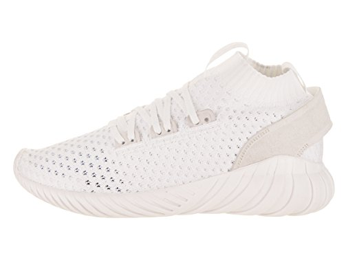 Blanc Doom 5 Uk Originals 6 Adidas 4 Us Chaussure Tubulaire Femme Sock Pk Course De aqWwxgSP