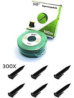 Robomow MC* MS* RL* RM* Kabel Haken Verbinder Paket Kit Installation Set XL