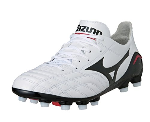 weiß homme foot de Chaussures Weiß pour schwarz Schwarz Mizuno EICXqw