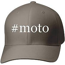 BH Cool Designs #Moto - Baseball Hat Cap Adult