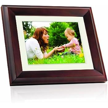 nix 8 inch digital photo frame manual
