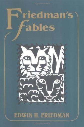Friedman's Fables