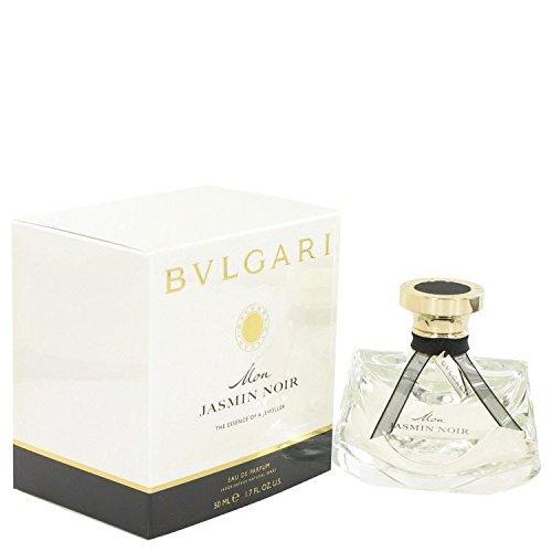 (Mon Jasmin Noir L'Elixir Eau de Parfum Perfume 1.7 oz EDP Spray (Tester))