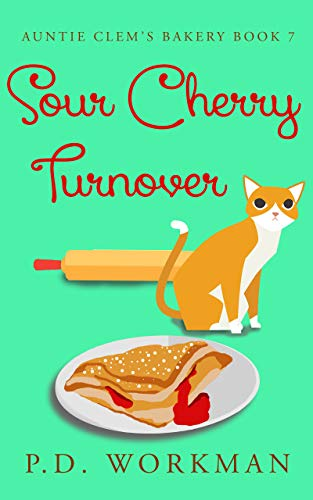 Sour Cherry Turnover by P.D. Workman ebook deal