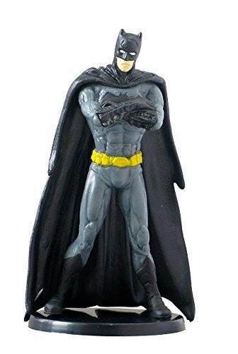 DC Comics Batman Figurine Cake Topper ~ 2.75