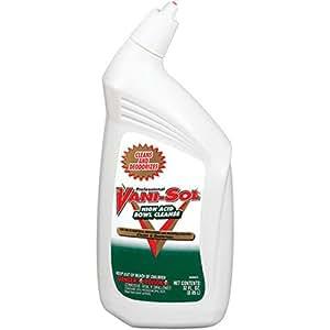 Amazon Com Vani Sol 02212ea Professional High Acid Toilet