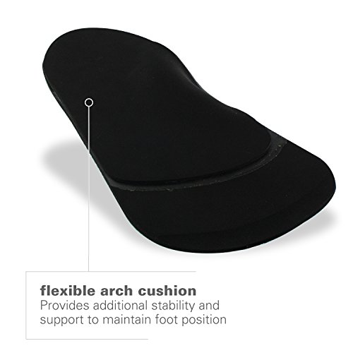 Spenco Rx Arch Cushion 3/4 Length Comfort Support Shoe Insole, Women's 5-6.5 by Spenco (Image #3)