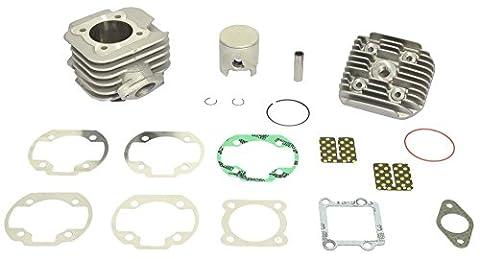 Athena (080000/1) 47.6mm Diameter Aluminum 70cc Racing Cylinder Kit