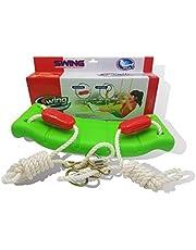 مرجيحة حبل مريحة وآمنة للاطفال