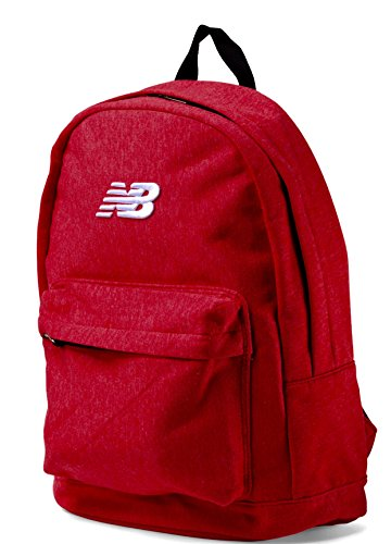 New Balance Luggage (NEW BALANCE Heathered Deluxe Classic Backpack)