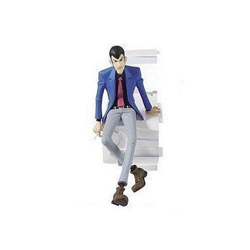Banpresto Lupin The Third Part 5: Lupin The Third II 5.5-inch Creator x Creator Series Figure