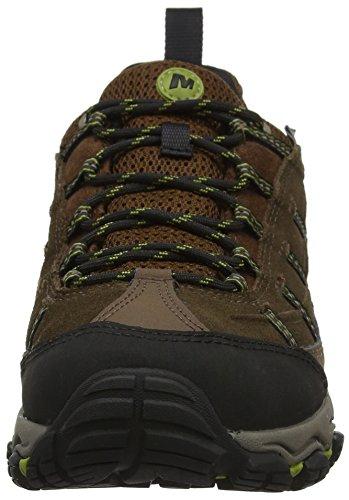 Merrell Terramorph WTPF Walking Shoes Slate Black tiQAPAzKDp