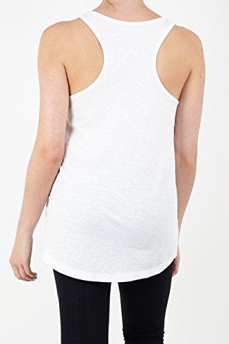 Mujer Brave Weiß Camiseta Soul Para Otwrtf