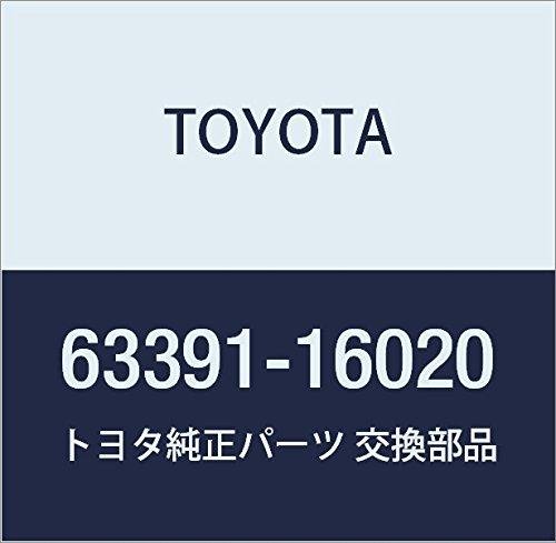 Toyota Genuine 63391-16020 Roof Headlining Trim