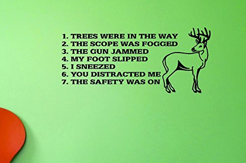 Design With Vinyl Decal Wall Sticker : 1. Trees were in t...