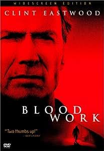 Blood Work (Widescreen) (Bilingual)
