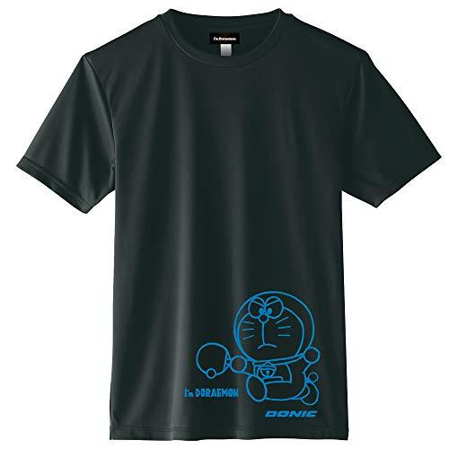 DONIC(도닉) 탁구 도라에몽 콜라보레이션 티셔츠 DONIC I'm DORAEMON