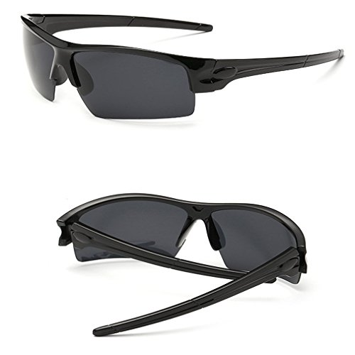 4b160bd799 Speeder 1 Pc- RockBros Polarized Cycling Bike Bicycle Sunglasses Glasses  Goggles C1