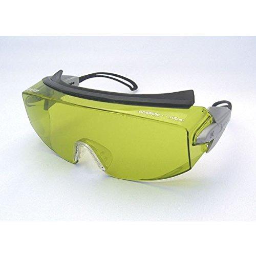 Wantyポータブル旅行ジッパーソフトネオプレン安全ポーチボックスケースのサングラス、、水泳メガネ眼鏡 Glasses-12 B078PBRSG7  Lantern Gray