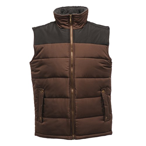 Standout Altoona Bodywarmer, Classic Red, S