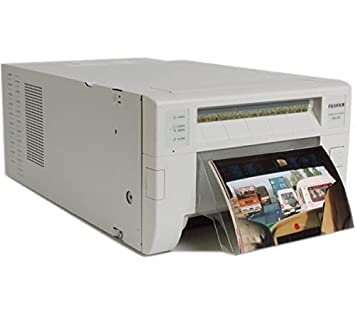 ASK-300 Thermal Sublimation Printer + ID Maker software +