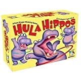 : Gamewright Hula Hippos (5515)