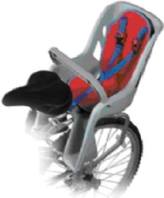 Bell Sports 1006801 Bicycle Child Carrier Child Seat Carrier Bell Sports Inc