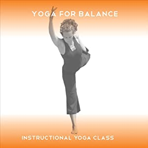 Yoga for Balance Speech
