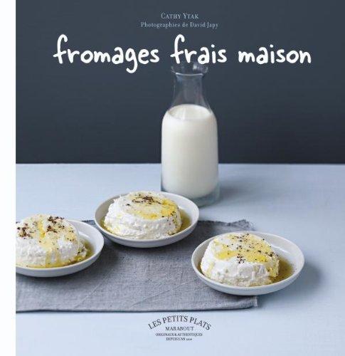 fromages frais maison