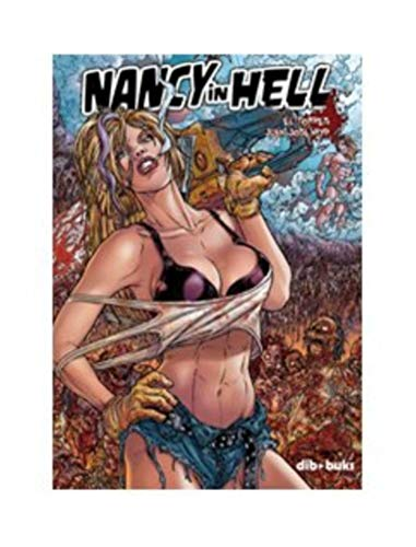 Pdf Comics Nancy in Hell (Spanish Edition)