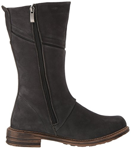 Slouch Women's Tessler Bernie Mev Boot Black RY4FWtU6