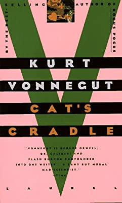 An overview of cats cradle by kurt vonnegut