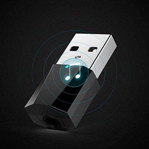 USB Bluetooth 4.2 Stereo Audio Sender Für TV PC Bluetooth Lautsprecher Kopfhörer