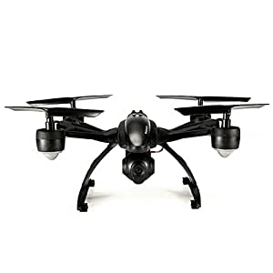 JXD 509G 5.8G FPV Drone with 2.0MP HD Real-time Aerial Camera, High Hold Mode Headless Mode One Key Return RC Quadcopter by eshion