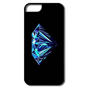 Diamonds Hard Perfect Cover For IPhone 5/5s