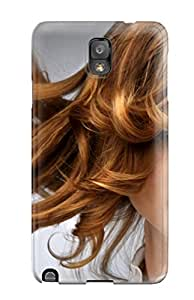 New Super Strong Women Face Tpu Case Cover For Galaxy Note 3