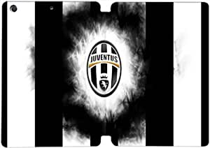 iPad mini 1 2 3 Cell Phone Case FC Juventus Logo Colorful Printing Leather Flip Case Cover 3ERT488762