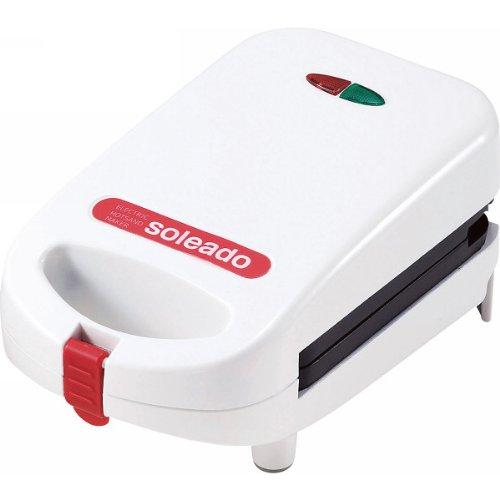 평화후레이즈 소 레아도 핫 샌드 메이커 S SO-160