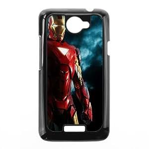 HTC One X Phone Case Iron Man P78K788303