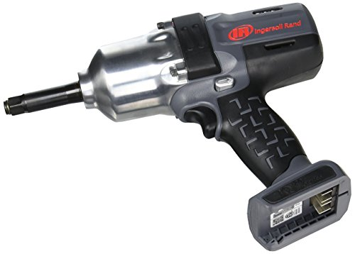 Ingersoll Rand W7250 20V Extended Anvil Cordless Impactool, 1/2