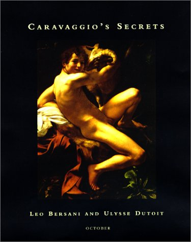 Read Online Caravaggio's Secrets (October Books) PDF