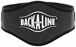 BACK-A-LINE HEAVY DUTY BACK SUPPORT - Size: 2X (43\