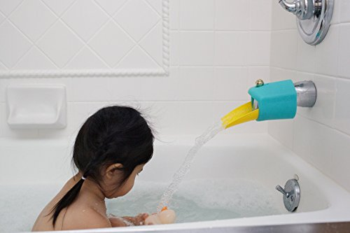 Aqueduck Bath Spout Extender Plus Cover by Aqueduck (Image #2)