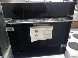 Samsung BQ2Q7G078 - Horno (65L, 1200W, Eléctrico, Incorporado, Negro, Acero inoxidable, Tocar)