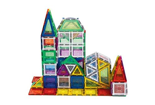 Excellerations Building Brilliance Magnetic Shapes – 150 Pieces (Item # BB150)