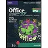 Microsoft Office XP : Introductory Concepts and Techniques, Shelly, Gary B. and Cashman, Thomas J., 0789563851