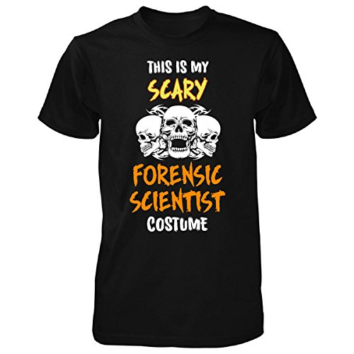 This  (Forensic Scientist Costume)
